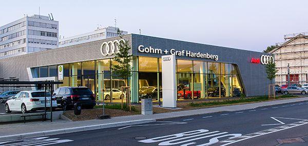 Audi Zentrum Konstanz