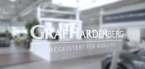 graf hardenberg autohaus graf hardenberg gmbh. Black Bedroom Furniture Sets. Home Design Ideas